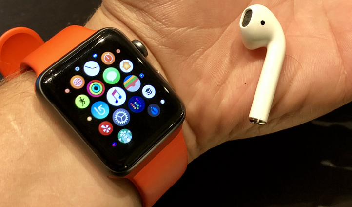Method To Play Spotify Offline On Apple Watch Without IPhone